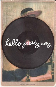 hello pretty city record